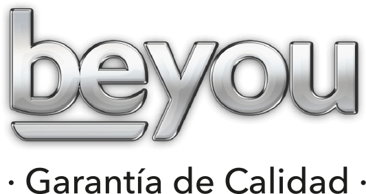 logotipo beyou